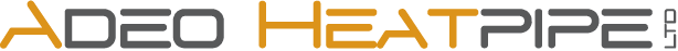 Logo-ADEO HEATPIPE LTD